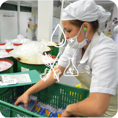 Desinfectantes y Biocidas