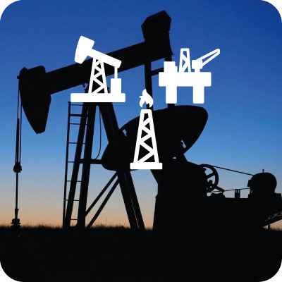 Oil & Gas
