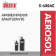 AMBIENTADOR SANITIZANTE – S-600AE