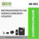 BIOTRATAMIENTO DE HIDROCARBUROS – LÍQUIDO – SB-002