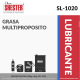 GRASA MULTIPROPOSITO – SL-1020