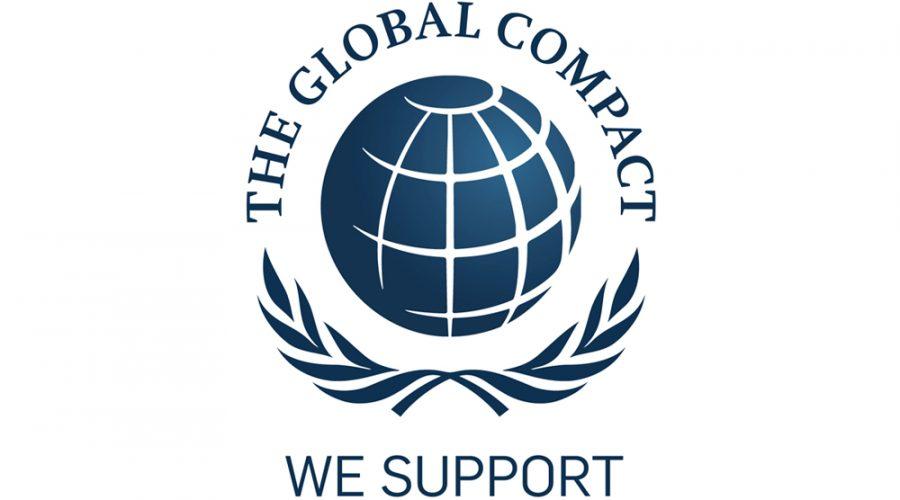 Firmamos el Pacto Global de la ONU – Global Compact UN