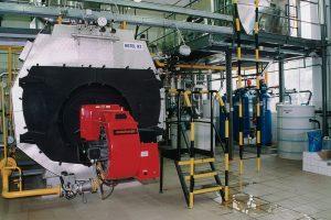Cuidados en las calderas: un tema de seguridad
