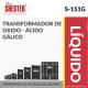 TRANSFORMADOR DE OXIDO – ÁCIDO GÁLICO – S-151G