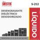 DESENGRASANTE DIELÉCTRICO DESODORIZADO – S-212