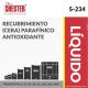 RECUBRIMIENTO (CERA) PARAFÍNICO ANTIOXIDANTE – S-234