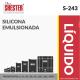 SILICONA EMULSIONADA – S-243