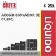 ACONDICIONADOR DE CUERO – S-251