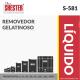 REMOVEDOR GELATINOSO – S-581