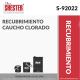 RECUBRIMIENTO CAUCHO CLORADO – S-92022
