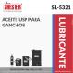 ACEITE USP PARA GANCHOS – SL-5321
