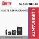 ACEITE REFRIGERANTE – SL-SCO REF 68