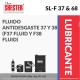 FLUIDO ANTIDESGASTE 37 y 38 (F37 FLUID y F38 FLUID) – SL-F 37 & 68